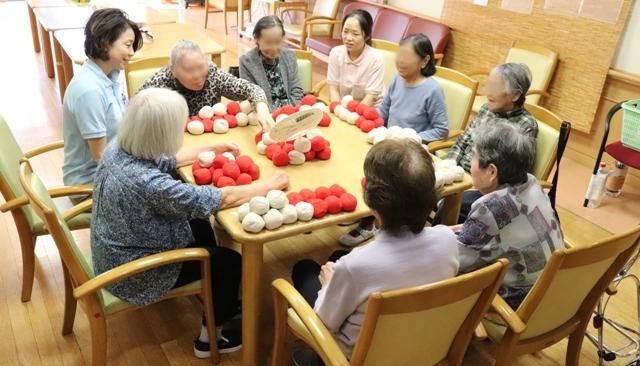 三井陽光苑高齢者在宅サービスセンター