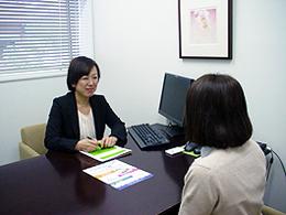 お仕事に関する個別相談会